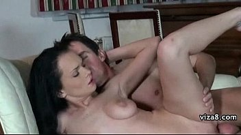 cum filled pussy housewife sexy Rough anal scream