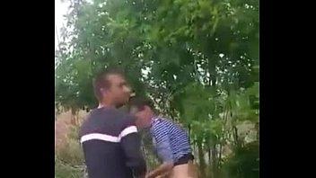rape video in forest the Viejas teniendo relasiones
