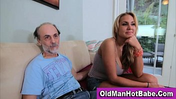 in teen tales old and man bath Puta locura chica estrecha