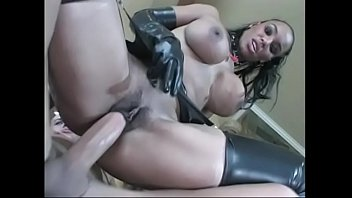 men catching masterbating woman black Brunette slut gets two hard cocks
