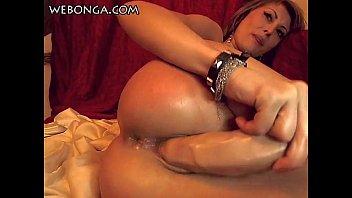 feet solo girl webcam Femdom cock training