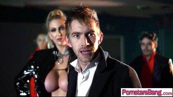 leigh pornstar darby Dirty mom son anal sex
