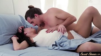 horny her helps son Its just for one night jodi west