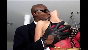 dick hardcore 23 bang interracial sex big black Darling gets her pussy stretched by a thick wang