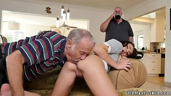 young old tinis Japneaset hot mom seduce son