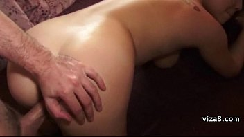 sons a for takes her friend mom ride Femdom seduces men to strapon