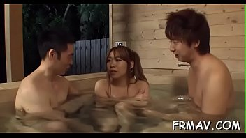 trio mmf primer Boy fucking dad