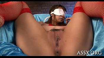 and tied on asian bed raped Swallow all verbal daddy cum