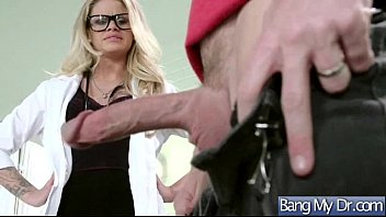 a doctor with horny pregnant playing woman French dad daughter porn