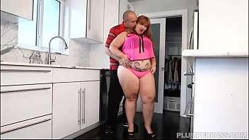 bbw crystal black smith superstar busty Little sister cum in mouth
