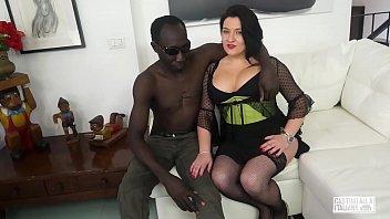 sscopa nero italiana Husband wife share male
