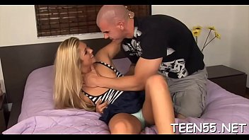 fuck teen daddy Gin and juicy azzes
