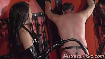 mistress malika lamiss egyptian Vix in a van
