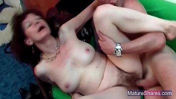mature swingers plumper Margo sullivan mom son wrestling part 2