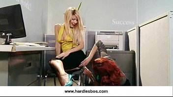 blonde lesbian enjoys lick sluts pussy Hot mom bedroom