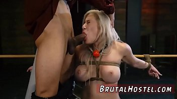 boner is hard young blonde big taking breasted care ofa Amateur girl picked up on the street