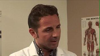 clinic doctor fucking in O me e filho panteras