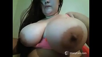 tits huge james on joslyn Black granny vintage