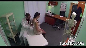viodes pragent doctor Serina hayakawa legs pantyhose obsession