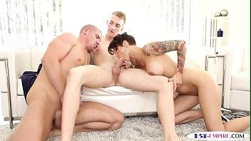 mmf trio primer Yasmin norton anal