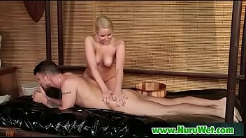 her woman getting asian giving blowjob Julia ann destroy