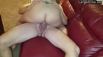 wife slave collared Dancingbear one last suck fuck