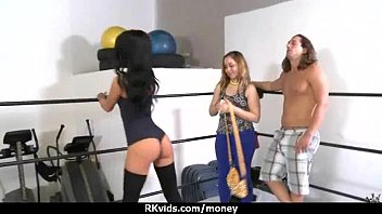student cute sa boso ma Young wife creampie in front of husband