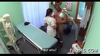 and 08 get sex vid with nurses doctors pacients hard Risa misaki scene 4