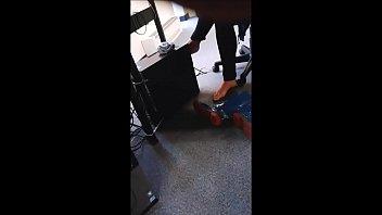 belladonna wearing socks Taking y rom girl asleep
