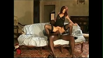 with bedsex xxx hot servant owner scene kamwali Mature in sexy red lingerie toying