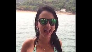 brasileiras lesbicas dreamcam Mother and daughter s friend fuck boy
