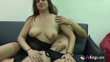 and mom next door horny dog inside her Male bitch dominated by mistress in leather heels and gloves