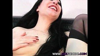 haze stockings jenna black Prathipha young nude