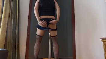 satin crossdresser sex Sex mamy japan