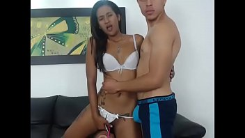 amiga en por colombiana ximena tanga skype Dakota giving hot titjobs