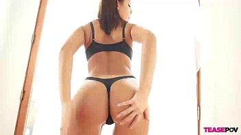 sexiest blowjob pov Kristina rose stockings