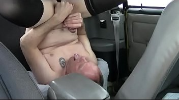amateur eating wife stranger cum compilation Flashing cock mature old grenny
