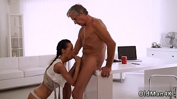 dick the she on creams Aunt helps me cum