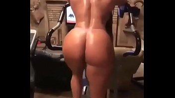 big ass hairy bikini Castration cut off mu testicles