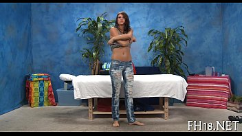 orgasm massage parlor Philipino busty lesbian6