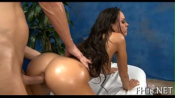 parlor massage orgasm Lesbian euro teens angel and amirah