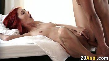 bj redhead bisexual Lesbian aunt 69