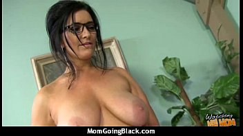 son fuck lets mom your Cam girl dildo anal