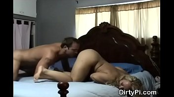 nelly taylor ts Step mom amp son get it on