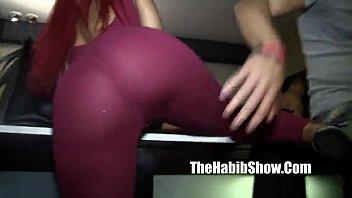 hotwife bbc gangbang Very hot girl seduces get fucked