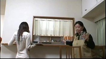 seduces sleeping daughter step father Uncensored erotic japanese massage