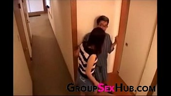 by japanese sucked mom son busty Teen ganbang group bdsm
