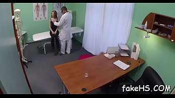 sex doctors misbehave Son mom 16
