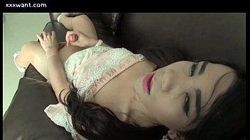 ball shemale asian licked ying gets Myanmar actress soe myat thu zar5