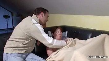 son fuck your mom lets Japanese uniformed school girl porn